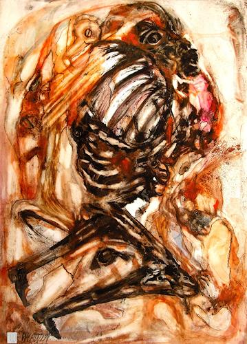 WERWIN, no title, People, Surrealism