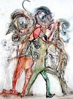WERWIN-People-Modern-Age-Avant-garde-Surrealism