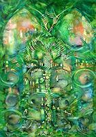 WERWIN, Green Gothica