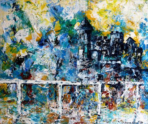 Steve Soon, Burg Vambierstein, Miscellaneous Buildings, Expressionism