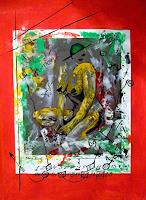 Steve-Soon-Erotic-motifs-Female-nudes-Contemporary-Art-Neue-Wilde
