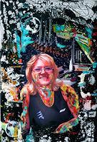 Steve-Soon-People-Women-Modern-Age-Pop-Art