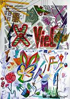 Steve-Soon-Burlesque-Modern-Age-Abstract-Art-Action-Painting