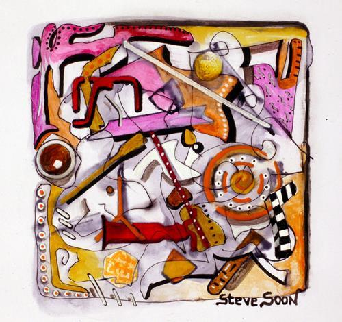Steve Soon, Potpourri, Fantasy, Constructivism