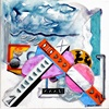 Steve Soon, Radze Byonal II, Decorative Art, Fantasy, Constructivism