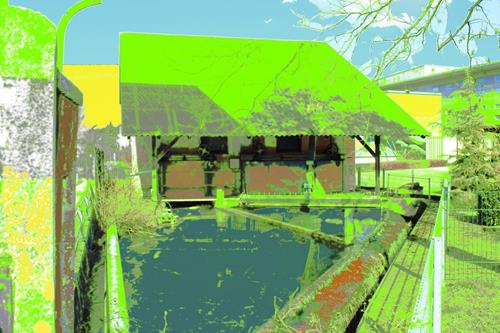 Steve Soon, o.T., Miscellaneous Landscapes, Land-Art
