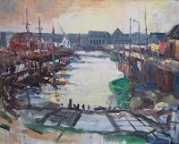 Ulrich-Hollmann-Landscapes-Sea-Ocean-Nature-Water-Contemporary-Art-Contemporary-Art