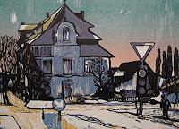 Ulrich-Hollmann-Architecture-Miscellaneous-People-Contemporary-Art-Neo-Expressionism