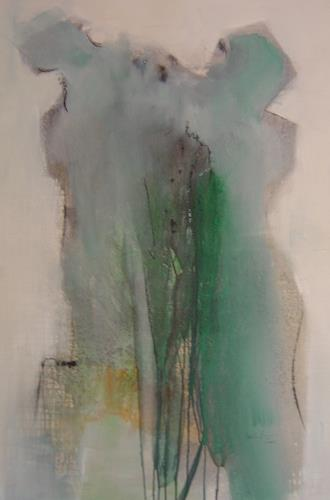 Michael Maderthaner, Duo, Abstract art, Abstract art, Contemporary Art, Expressionism
