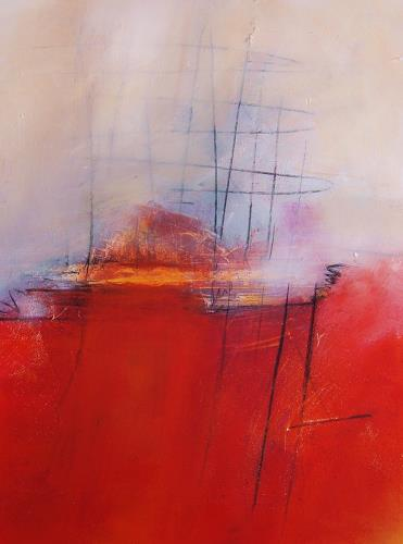 Michael Maderthaner, ohne Titel, Abstract art, Abstract art, Contemporary Art, Expressionism