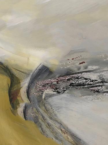 Michael Maderthaner, Landschaft, Landscapes: Plains, Landscapes, Contemporary Art