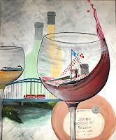Thomas-Suske-Verkehr-Ship-Fantasy-Modern-Age-Avant-garde-Surrealism