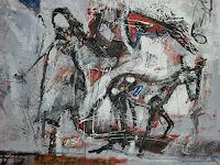 Peter-Feichter-Abstract-art-Modern-Age-Expressionism-Abstract-Expressionism
