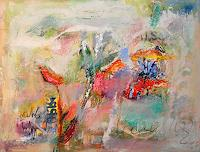Peter-Feichter-Abstract-art-Nature-Miscellaneous-Contemporary-Art-Neo-Expressionism