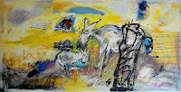Peter-Feichter-Abstract-art-Miscellaneous-Contemporary-Art-Neo-Expressionism