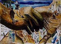Rudolf-Lehmann-Emotions-Safety-People-Group-Contemporary-Art-Pluralism
