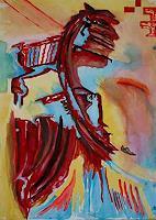 Rudolf-Lehmann-Emotions-Pride-People-Portraits-Contemporary-Art-Pluralism