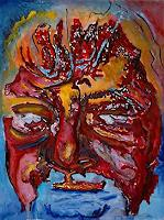 Rudolf-Lehmann-People-Portraits-Miscellaneous-Emotions-Contemporary-Art-Pluralism