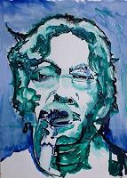 Rudolf-Lehmann-Music-Musicians-People-Portraits-Contemporary-Art-Pluralism