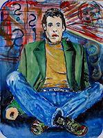 Rudolf-Lehmann-People-Men-Miscellaneous-Emotions-Contemporary-Art-Pluralism