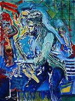 Rudolf-Lehmann-Music-Musicians-Emotions-Joy-Contemporary-Art-Pluralism