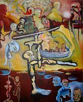 Rudolf-Lehmann-Symbol-Fantasy-Contemporary-Art-Pluralism
