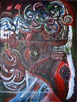 Rudolf-Lehmann-Fantasy-Symbol-Contemporary-Art-Pluralism