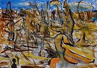 Rudolf-Lehmann-Miscellaneous-Landscapes-Fantasy-Contemporary-Art-Pluralism