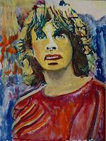 Rudolf-Lehmann-Music-Musicians-Poetry-Contemporary-Art-Neo-Expressionism