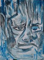 Rudolf-Lehmann-People-Portraits-Burlesque-Contemporary-Art-Neo-Expressionism