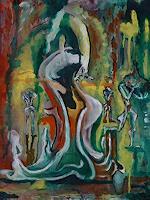 Rudolf-Lehmann-Abstract-art-Movement-Contemporary-Art-Neo-Expressionism