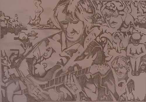Rudolf Lehmann, George Harrison, Music: Musicians, Music: Concerts, Pluralism