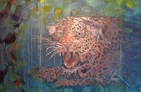 Sandra-Frauchiger-Schlug-Animals-Land-Modern-Age-Impressionism
