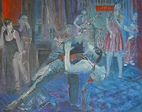 Sandra-Frauchiger-Schlug-Parties-Celebrations-Modern-Age-Impressionism