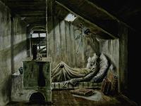 Lilie, Der vergessene Poet