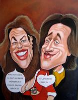 Christian-Gschoepf-Humor-People-Couples-Modern-Times-Realism