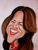 Christian-Gschoepf-Humor-People-Portraits-Modern-Times-Realism