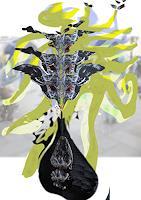 Rotraut-Richter-Fantasy-Burlesque-Contemporary-Art-Contemporary-Art