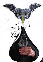 Rotraut-Richter-Nature-Miscellaneous-Burlesque-Contemporary-Art-Contemporary-Art