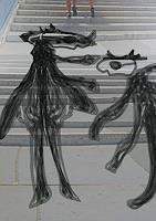 Rotraut-Richter-Burlesque-Situations-Contemporary-Art-Contemporary-Art