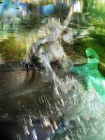Rotraut-Richter-Fairy-tales-Animals-Water-Contemporary-Art-Contemporary-Art