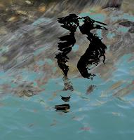 Rotraut-Richter-Burlesque-Nature-Water-Contemporary-Art-Contemporary-Art
