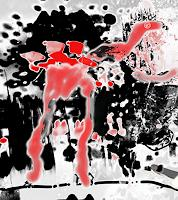 Rotraut-Richter-Burlesque-Situations-Contemporary-Art-New-Image-Painting