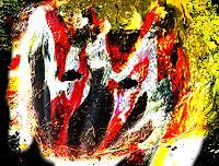 Rotraut-Richter-Burlesque-Animals-Land-Contemporary-Art-Contemporary-Art