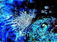 Rotraut-Richter-Burlesque-Animals-Water-Contemporary-Art-Contemporary-Art