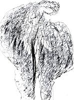 Rotraut-Richter-Burlesque-Miscellaneous-Animals-Contemporary-Art-Contemporary-Art