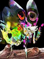 Rotraut-Richter-Burlesque-Animals-Air-Contemporary-Art-Contemporary-Art