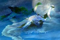 Rotraut-Richter-Mythology-Fantasy-Contemporary-Art-Contemporary-Art