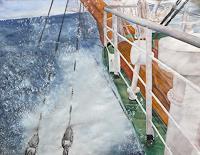 Philippin, Inge, Sailing