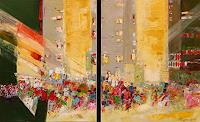 Philippin--Inge-People-Group-Buildings-Skyscrapers-Modern-Age-Expressionism